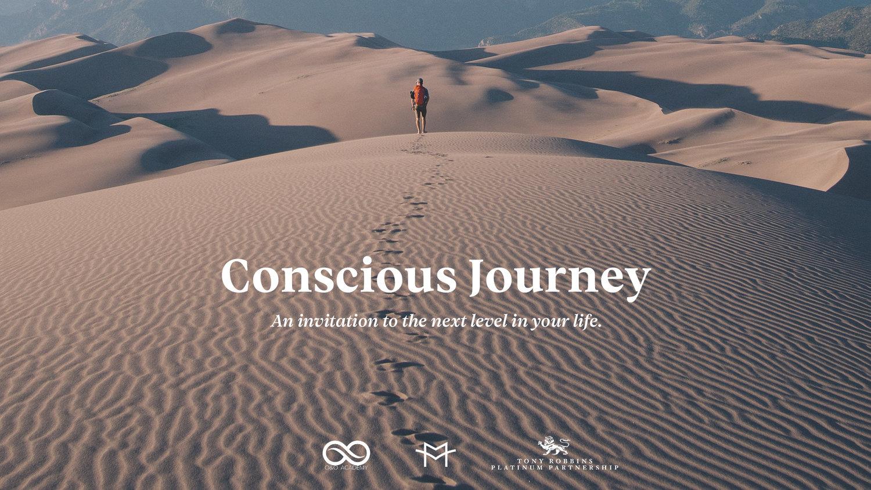 consciousjourney