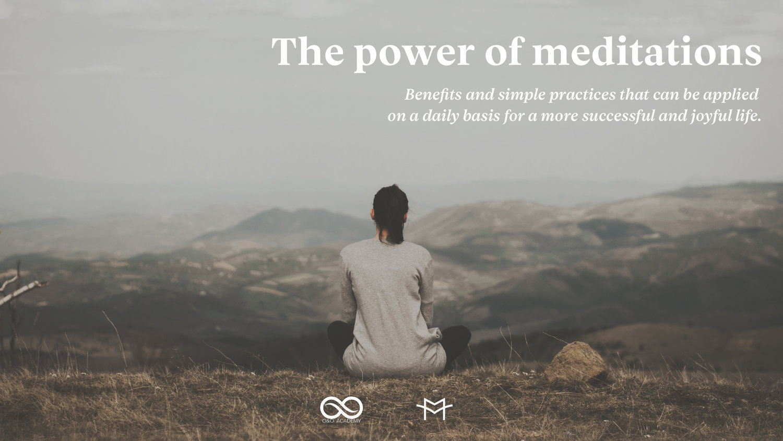 thepowerofmeditation
